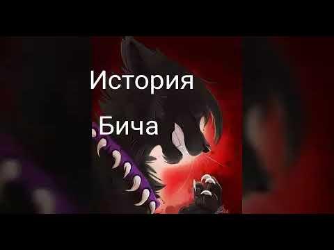 Коты-Воители/история Бича~Rockstar~