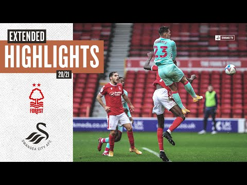 Nottingham Forest Swansea Goals And Highlights