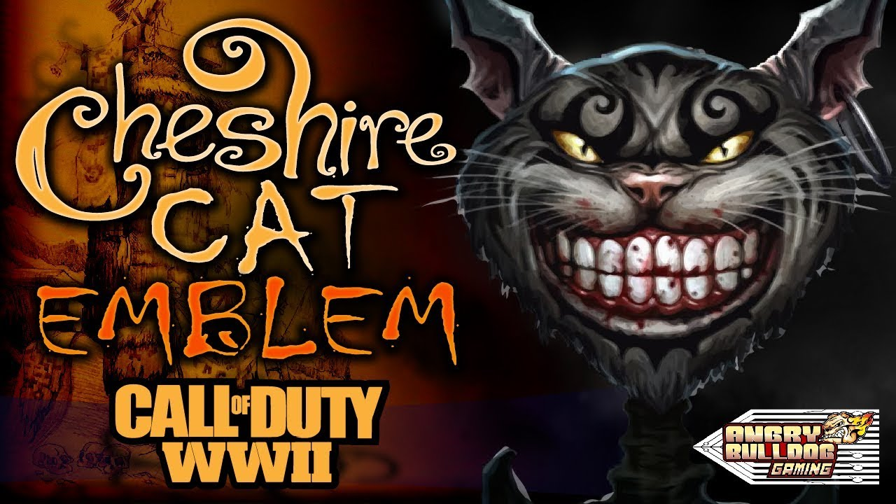 How to call the Cheshire Cat 97
