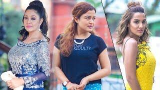OK E-news 20_Rekha or Karishma, who is Decade heroin?/Priyanka talking about 'Chakka Panja'