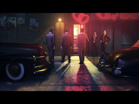 Mafia II: Joe