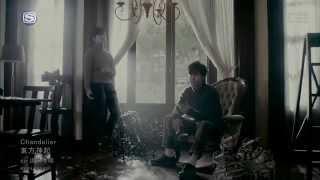 【PV】東方神起(TVXQ) - Chandelier (full ver.)