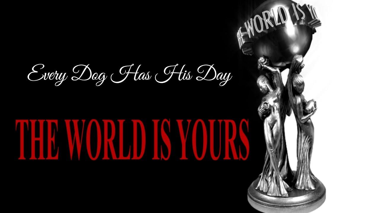 Free Tony Montana Beat Every Dog Has His Day Prod By 47 Shots