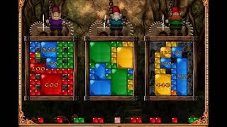 Hoyle Enchanted Puzzles (Gameplay)