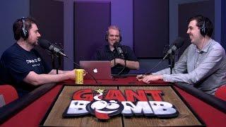 Giant Bombcast 482: Mega Duck Hunt