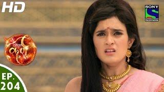 Suryaputra Karn - सूर्यपुत्र कर्ण - Episode 204 - 31st March, 2016