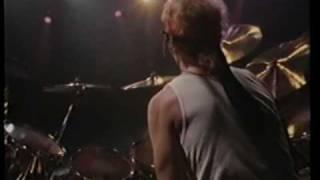 Saxon - Crusader (live '86)