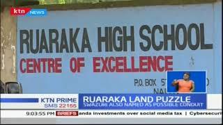Ruaraka land saga takes new twist with parliament seeking to have CS Fred Matiang\'i held responsible