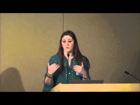 Gina Camuso | University of Connecticut Digital Media Design | NBC Sports Internship Discovery Night