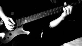 OCN / Ocean - Waterfall - guitar cover (improvisation)