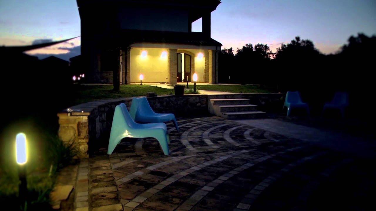 Villa marini inaugurazione estate 2014 youtube for Marini arredamenti