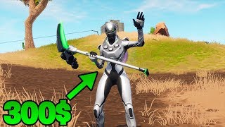 I Got The Exclusive Eon Skin! (Fortnite Battle Royale)