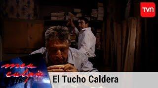 El Tucho Caldera | Mea culpa - T8E2