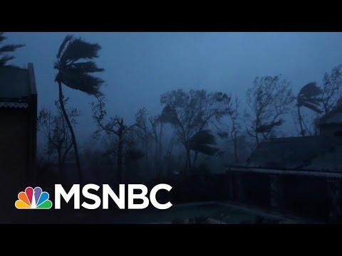 South Carolina Governor Plans To Evacuate 1M People | MSNBC