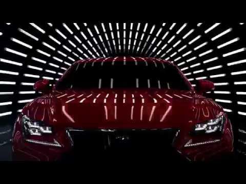 [From Dusk Till Dawn] in TOYOTA LEXUS TV commercial