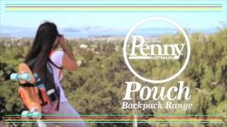 видео Рюкзаки для Пенни Борда