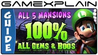 100% Luigi