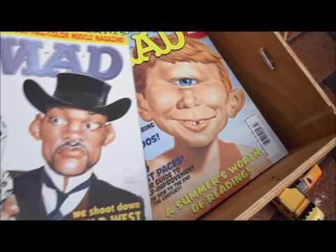 Video Games Records Barbies Bratz Dolls Flea Market Garage Yard Estate Sale Finds Pick-Ups 7/8/17