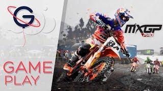 MXGP PRO : Le Motocross pour les pros !