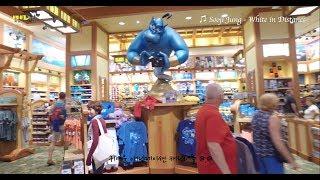 숨SOUM뮤직 미국 여행기 3탄 - 다운타운 디즈니