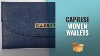 Top 10 Caprese Women Wallets [2018 Best Sellers]: Caprese Kiko Women