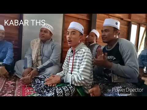 kerenn Ayo Move On *pukulan pakek tangan* +Gus AZMi Askandar feat Ahkam Hendra dan Pemuda Attaufiq+