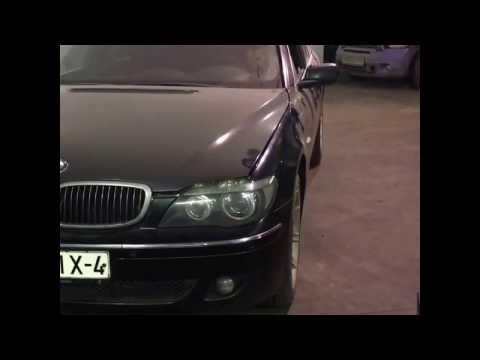 Видео Ремонт двигателя бмв