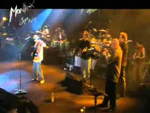 Santana Incident at Neshabur 2004