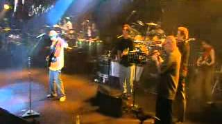Santana Incident at Neshabur 2004