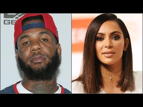 The Game BRAGS ABOUT SM@$H!NG Kim Kardashian On New Song Mp3