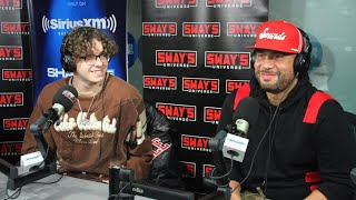 DJ Drama Introduced Jack Harlow He Smashes 5 Fingers, Put Louisville On The Map | Sway's Universe