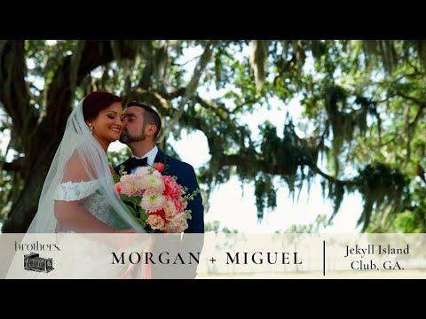 WEDDING // MORGAN & MIGUEL