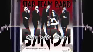 STAR TEAM BAND - QUE ME DEN BANDA (2017) audio