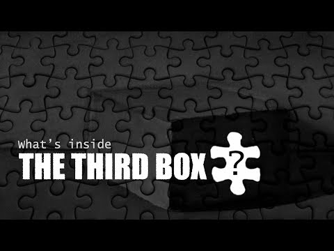 THE THIRD BOX - A Conceptual Short Film - Based on Ideological conflicts.