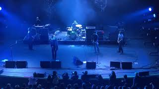 Fontaines D.C. A Hero's Death - Brixton Academy, London 25/02/2020