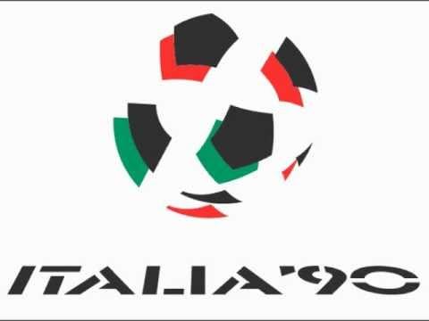 Edoardo Bennato & Gianna Nannini - Un'estate italiana (FIFA World Cup™ Italy 1990 Theme)