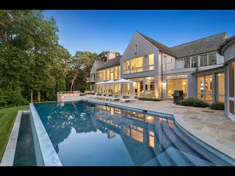 73 Briar Patch Road, East Hampton, NY - Hamptons Real Estate