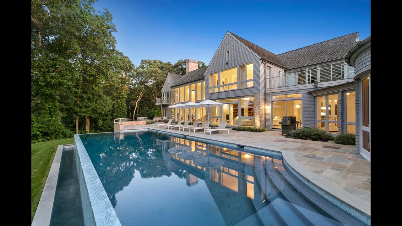 Hamptons Real Estate 73 Briar Patch Road East Hampton