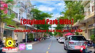 #10 KDC Cityland Garden Hills Gò Vấp & Cityland Park Hills Gò Vấp | Khu Nhà Giàu Gò Vấp