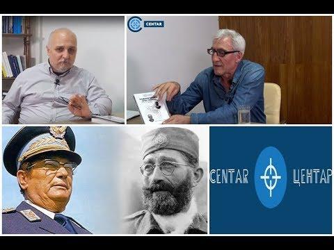 Tajni spisi Vojnog arhiva otkrili istinu o Draži i Titu - Pukovnik Novica Stevanović || U CENTAR from YouTube · Duration:  1 hour 34 minutes 40 seconds