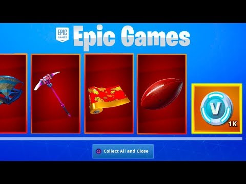 YOU CAN NOW GET FREE ITEMS IN FORTNITE! thumbnail
