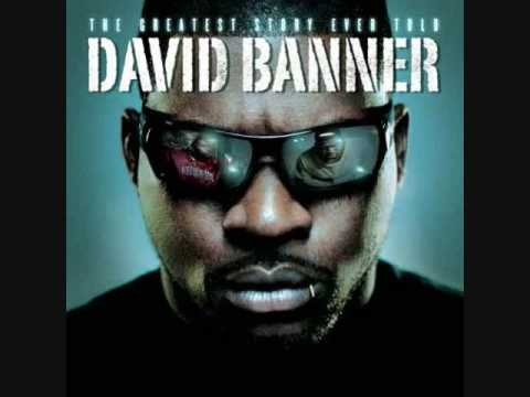 9mm David Banner-Chopped and Screwed