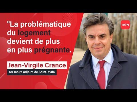 Download Jean-Virgile Crance   La problématique du logement devient de plus en plus prégnante