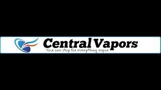 Central Vapors - Honor And Blueberry Lemonade...very Tasty!