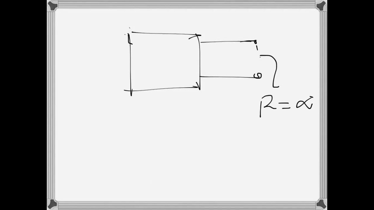 Electrical Engg: Open Circuit and Short Circuit - YouTube