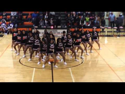 Uptown Funk Stivers Cheer