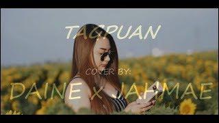 Tagpuan - Moira Dela Torre (Daine x Jahmae Cover)