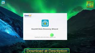EaseUS Data Recovery Wizard Free 11.8