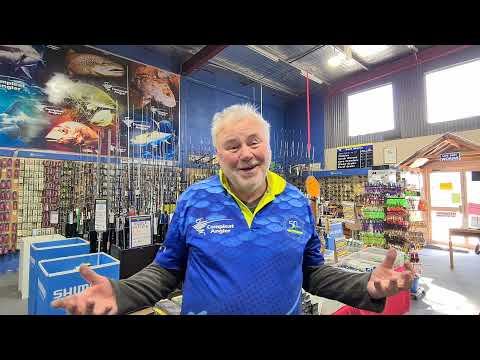 FISHING REPORT UPDATE - 19/8/21  Brought to you by Compleat Angler Wagga