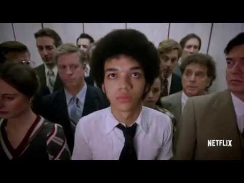 THE GET DOWN Official Trailer (HD) Netflix Series